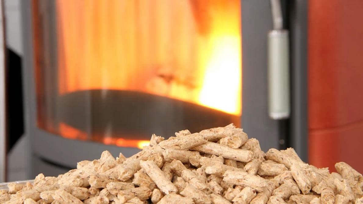 Pellets - Brennstoff der Zukunft (Foto: Lagerhaus Mieminger Plateau)