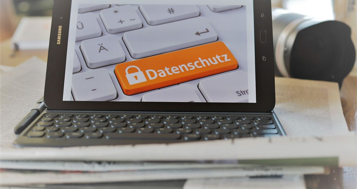Datenschutz - Foto: Lagerhaus Mieming